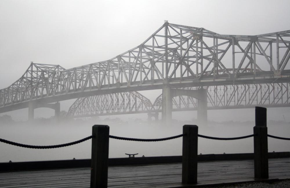 Morgan City Bridges